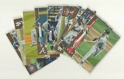 2020 Topps Update Gold Border Insert And039d/2020 Complete Your Set