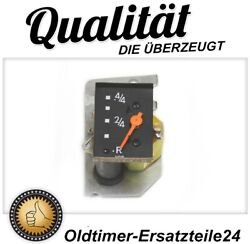 Fuel Gauge Tankmeter For Early Mercedes W111 And W113 Pagode 230sl 280sl 250sl