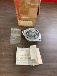 1968-70 Ford Mustang Mach 1 Shelby Cougar Starter Housing 428 Cj Scj Nos Ford