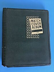 Vtg Match Cover Album 172 1960andrsquos 70andrsquos Matchbook Covers Usa Us Pres. G. Ford Sign