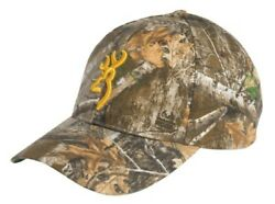Brand New Browning Buckmark Hats 14 Styles Your Choose Hunting Nwt