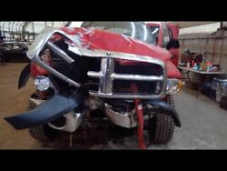 Front Axle 4 Wheel Abs 4.56 Ratio Power Wagon Fits 05 Dodge 2500 Pickup 3650172