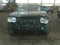 Driver Left Caliper Front Excluding Srt Fits 05-10 Grand Cherokee 3390043