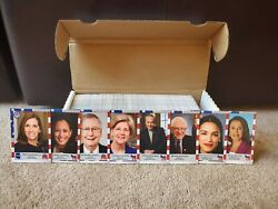 2020 116th Congress Congressional 535 Card Set Only 100 Possible Sets Made Rare