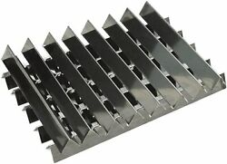 Gas Grill 13 Flavorizer Bars Stainless Steel Weber Genesis 1000-5500 Parts 7538