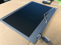 Samsung Np530u4b Lcd/w Back Cover And Hinges Camera/wifi Antena Mate Lcd