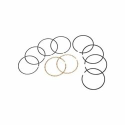 Sands Cycle Replacement 3 5/8in. Bore Piston Rings Standard Bore 94-1220x