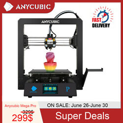 Anycubic Mega Pro 3d Printer And Laser Engraving 2 In 1 Machine Silent Motherboard