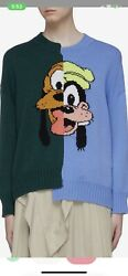 Rare Monse Isabel Sweater Pluto Disney Marant M Sold Out