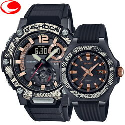Casio Pair Watch Casio G-shock Love The Sea And The Earth G-steel [from Japan]
