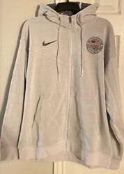 Nike X Space Hippie Usa Olympics 2020 Zip Up Hoodie ✅ Unreleased Tokyo Size L