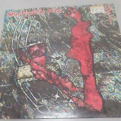 Straitjacket Fits Hail Vinyl Lp In Excellent Condition Flying Nun Rough Trade
