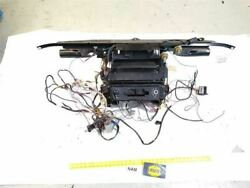 1985 Jaguar Xjs Hvac Heater/ac Box With Defroster Duct And Wiring 75k Miles