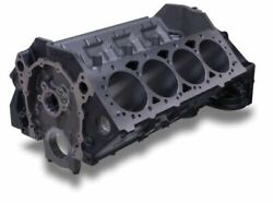 Edelbrock 450021 Engine Block For Small-block Chevy With 1-piece Rear Main Seal