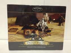 Front Porch Dread Pirate Family Adventure Game - Limited Edition Treasure Chest
