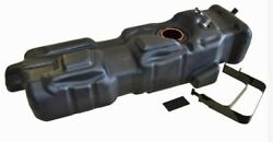 Titan Fuel Tank For 18-19 Ford F150 3.0l Powerstroke Cc 5.5and039 Bed
