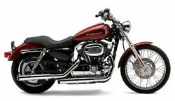 Cobra Exhaust 3-inch Slip-on Harley Sportsters Xl1200x Forty Eight 2010-12 6030