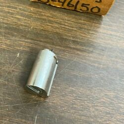 1932-39 Ford Trunk 1940-48 Woody Tailgate Lock Cylinder Nos Fomoco 1220