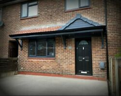 Window And Door Canopy - Porch - Awning