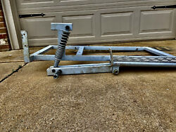 Used Motorcycle Sidecar Chassis Replacement, Sidecar Frame Replacement