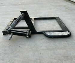 Used Motorcycle Sidecar Chassis Replacement, Sidecar Frame Replacement.