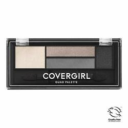 Covergirl Eyeshadow Quad Palettes, Choose Shade Buy More To Ave