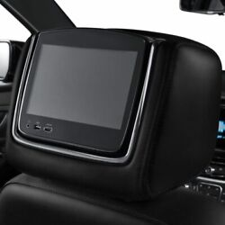 Genuine Gm Headrest And Video Screen Assembly 84681089