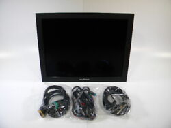 Nauticomp 21 Marine Monitor + Cables - 21-2110 - Bench Tested