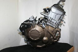 16-17 Honda Crf1000l Africa Twin Engine Motor Running Motor Oem 60 Days Warranty