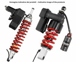 Bitubo Rear+front Shock Absorber With Spring Bmw R1200gs Adv 05-12