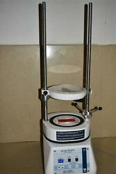 Chv Ro-tap Rx-29-e Electric Sieve Shaker + 16 New Sieves  Ny47