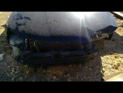 Driver Tail Light Quarter Panel Mounted Opt 8sd Fits 11-12 Cc 1190321