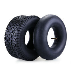 13x5.00-6 Tire And Inner Tube Set For Yard Tractors,lawn Mower,wagons,hand Trucks