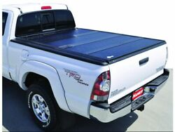 Bakflip G2 Tonneau Cover For 1996-2004 Toyota Tacoma With 6and0392 Bed