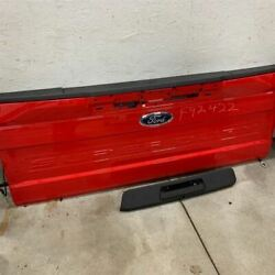 Ford F-250 Sd 2020 Trunk/hatch/tailgate 2188576