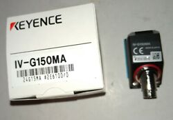 1pc Keyence Iv-g150ma Image Recognition Sensor New In Box