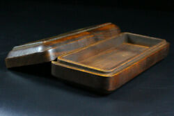 Antique Box Bread Jewelry Boxes Wooden Cigar Weed Box Decorative Small Antiaue