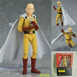 Figure One Punch Man Action Plastic Model Gt Movable Statue Collection Xmas Gift