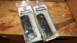 2 - Factory Original 8rd Magazines Clips Mags For Cz-52 Pistol    C173
