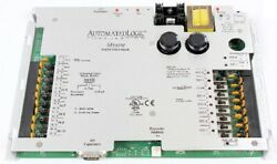 Alc Automated Logic Mx8102 M-line Expander Control Module 8 Out 10 In 2 Out