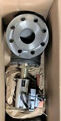 Belimo G680-250+gmx24 P-10001 No/a To Ab 3 In G6 Series 2-wy Flanged Globe Valve