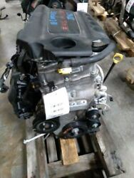 Engine 2.4l Engine Id Ede Pzev Automatic 9 Speed 4wd Fits 18 Compass 1719225