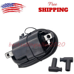 Ignition Coil 2780001130 Fit For Sea Doo Gsx Gtx Spx Xp 787 800 Seadoo 278000383