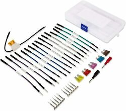 Tp-300-a Test Probe Kit Terminal Wiring Kit El-35616-300-a Tool For Gm Vehicles