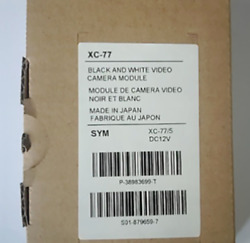 1pc Sony Xc-77 Ccd Industrial Camera New In Box