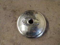 1932 1933 1934 Ford Hard Lock Co. Spare Tire Lock Cap Part 40-014