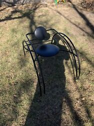Quebec 69 Spider Chair By Les Amisca - Rare