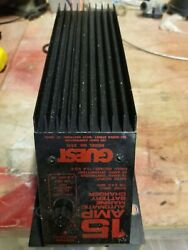 Guest 15 Amp Marine Battery Charger