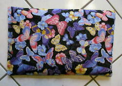 New Microwavable Therapeutic Natural Corn Bag / Heating Pad Hot Pack 8.5 X 14
