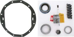 Differential Shim - Pinion Retainer / Pre-load Shims - Bolts / Crush Sleeve / Pi